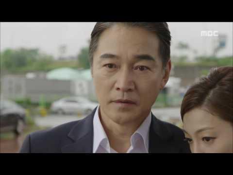 [Monster] 몬스터 ep.29 Jeong Bo-seok doesn't believe it of Lee El 20160704