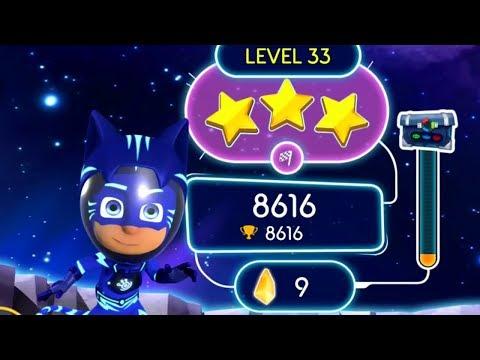 PJ Masks Games | PJ Masks Racing Heroes - New Game - Catboy Gameplay | Game For Kids