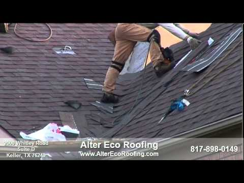 Alter Eco Roofing Dallas Fort Worth TX v2