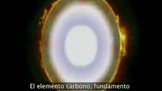 EL CARBONO : UN ELEMENTO MILAGROSO 1/3  (Harun Yahya Español)