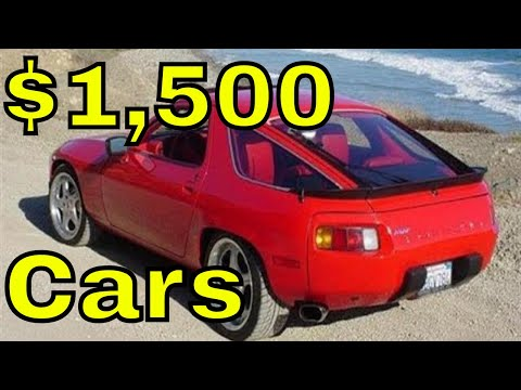 top-10-reliable-cars-under-$1500