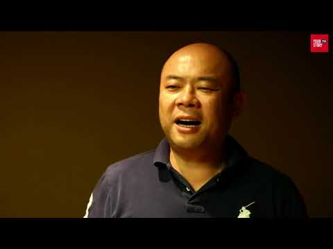 Taizo Son, CEO of Mistletoe Inc, on his investment philosophy and role model