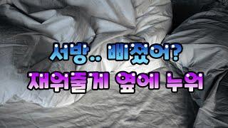 【여자친구ASMR】 삐진 남자친구 기분 풀어주는 여친 롤플레이 | 숨소리 | 반말 | 남성향 | Korean ASMR | Girlfriend Roleplay
