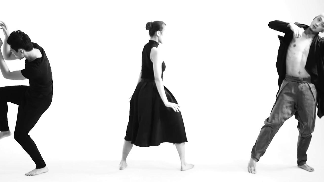 CCDC  Dance Season 城市當代舞蹈團 2017