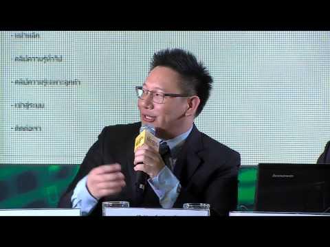 SET-TFEX Digital Investor Fair 2015 : เจาะกลยุทธ์ Long/Short ทำกำไรผ่านระบบ MT4
