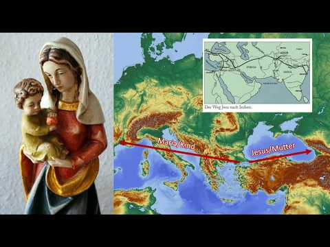 Wurde Maria Magdalena in Frankreich begraben!?