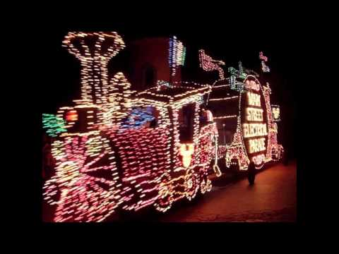 Every Unit of the Main Street Electrical Parade (except Fox