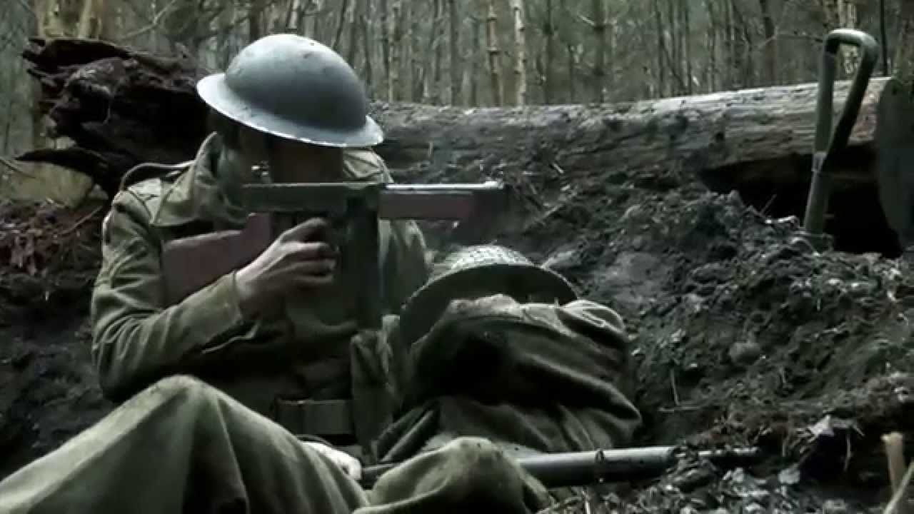 The Innocence Of War Ww2 Film 2010 Youtube