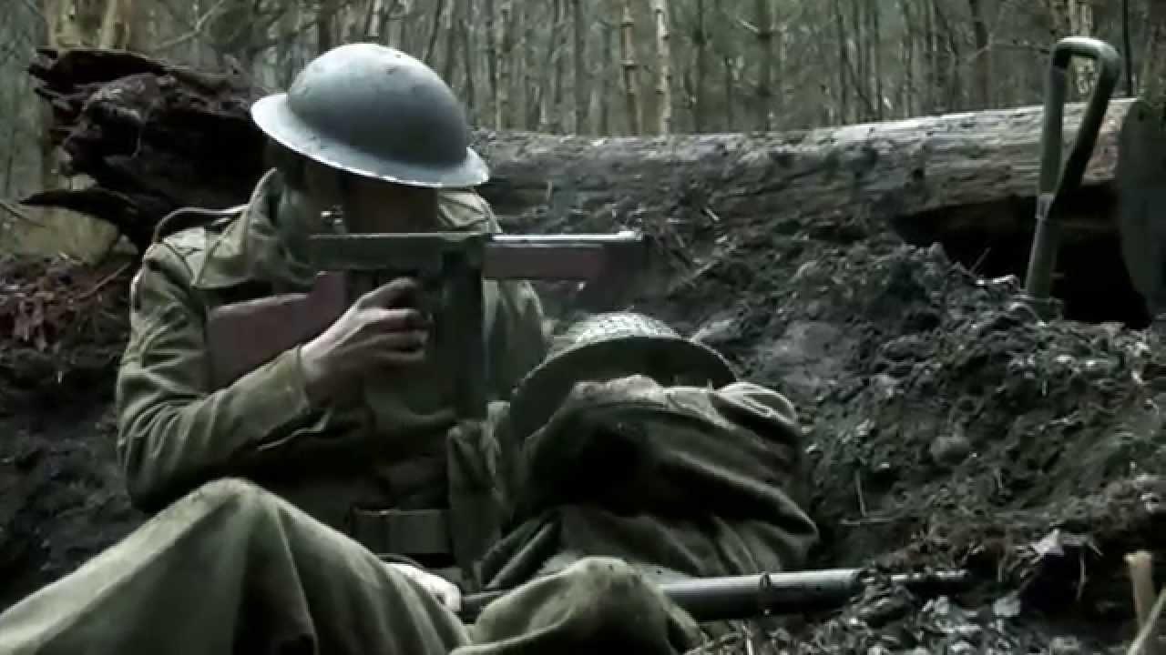 The Innocence of War | WW2 Film (2010) - YouTube