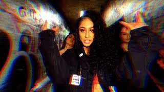 Krystall Poppin - F.O.M.S. (Official Video)