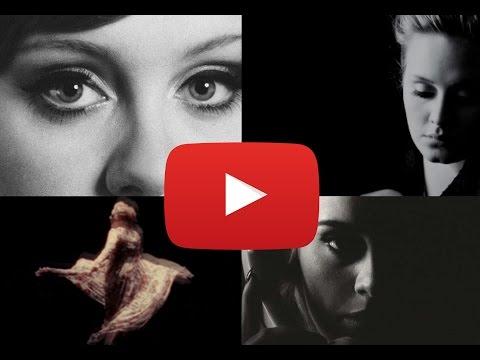 Adele Single Sales