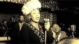 Ella Fitzgerald - Body & Soul (Live @ Nichigeki Theatre) Tokyo (Pablo Records 1953)