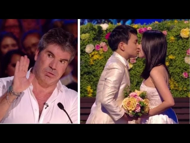 Simon Cowell and Lauren Silverman's Love Story - Is the 'AGT' Judge