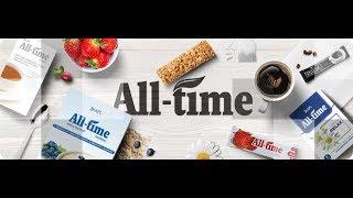 Рецепты продукции EveryDay AplGo от Шеф Повара