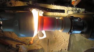 Wood Turning #68 A Top Hat