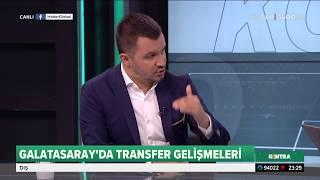 Mariano Satılırsa Galatasaray'da Sağ Beke Kim Gelecek?