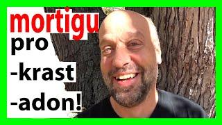 [Esperanto] Kvin filmetoj por mortigi prokrastadon
