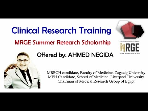 1-2- Types of Medical Research