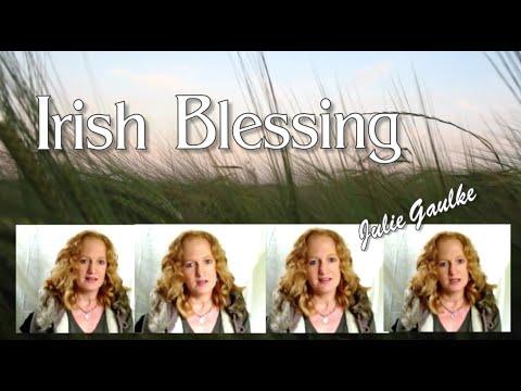 Irish Blessing - Barbershop Multitrack by Julie Gaulke