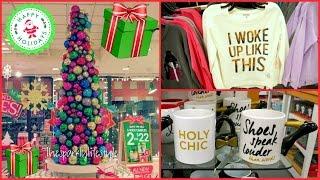 Christmas Shopping Thumbnail