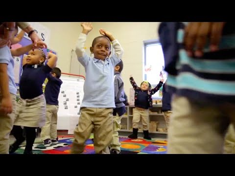 Camden City Public Schools on The Creative Curriculum for Preschool and GOLD