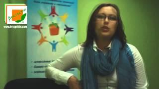 Анастасия Титова: почему мне нравится ассистировать на тренингах?