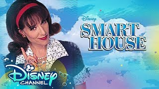 "Disney's ""Smart House"" Movie Review"