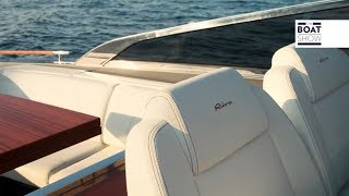 [ENG] RIVA RIVAMARE - Yacht Review - The Boat Show