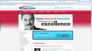 How to Analyze your Website for Free | Sales Technology Speaker Mp3