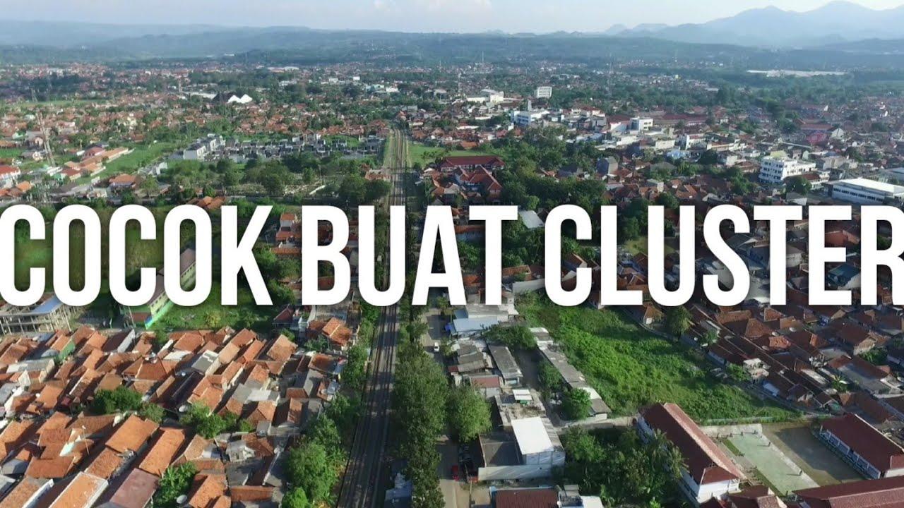 DI JUAL CEPAT TANAH MURAH DI KEMUNING PURWAKARTA - YouTube