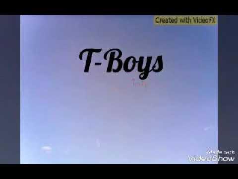 T - Boys-ikaw lang by ft.Jb ft.Bogs ft.John ex battalion