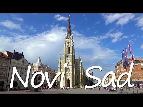 What to see in Novi Sad, Serbia