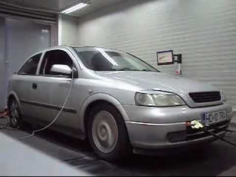opel astra edition 2000 on dynocom tester youtube. Black Bedroom Furniture Sets. Home Design Ideas