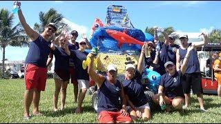 Back at the Bash: 2017 MarineMax Lobster Bash