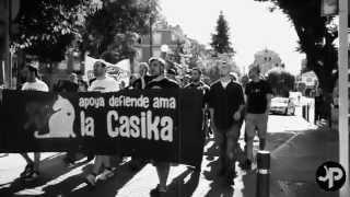 La Plataforma - La Casika no se toca (videoclip)