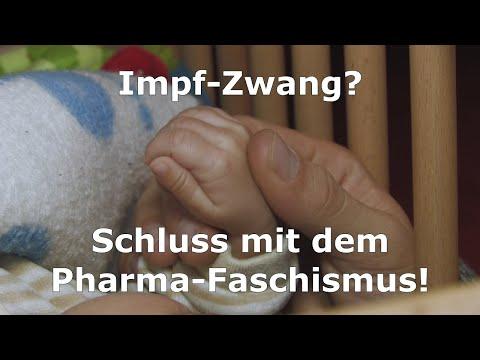 Impf-Zwang? Schluss mit dem Pharma-Faschismus!