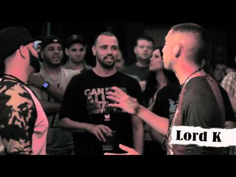 413 Battle League - A Lex VS Lord K