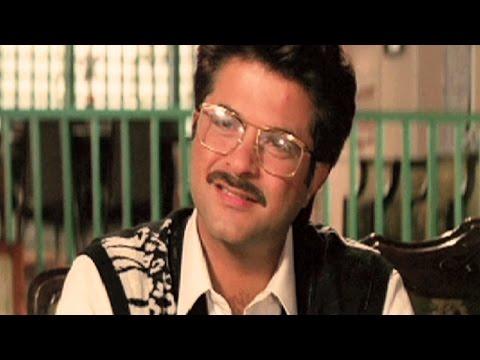 Karishma Kapoor, Anil Kapoor - Andaz, Scene 11/22