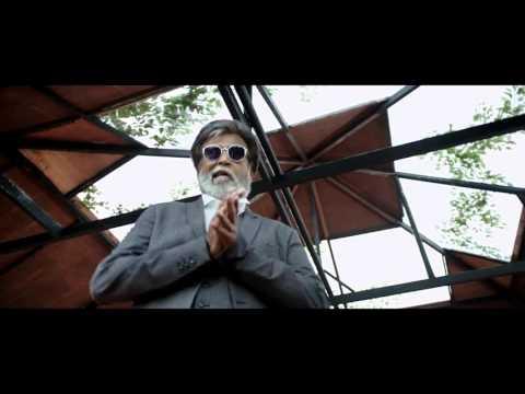 Kabali Movie   Official Hindi Teaser  ...