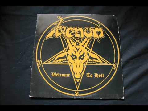 Venom - Witching Hour (Vinyl)
