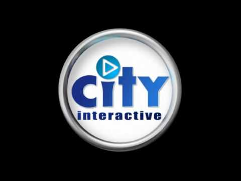 City Interactive Publisher Logo Video
