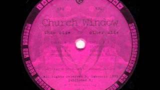 "Church Window ""Treehouse"""