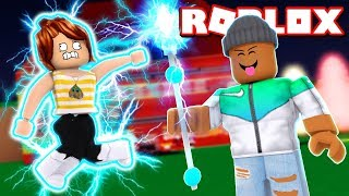ROBLOX MAGIC TYCOON 2018