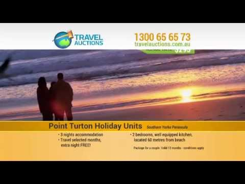Point Turton Holiday Units - Point Turton, South Australia