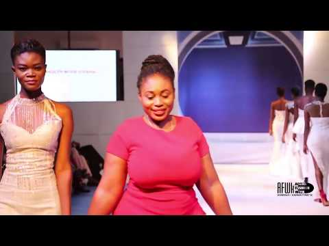 Madelyn Mode (Ghana) | Accra Fashion Week 2018 Summer/Harmattan