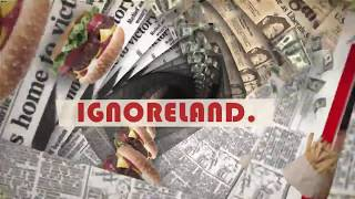 R.E.M. - Ignoreland (Official Lyric Video)