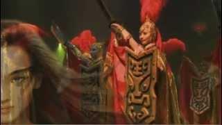 Цирк Феникс - Легенда о Мулан (трейлер 2)
