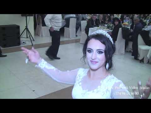 Presents  Pro  Erik Video  Studio  Xarib & Zara Wedding  Avandakan Harsi Par 8 11 2019