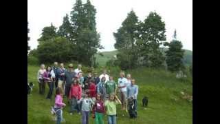 Leech Family Reunion 2009
