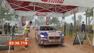 Dirt 4 - Newton Boyd - Australia - GTX 550 Ti + FX 6300